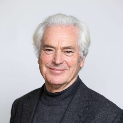 Ian Robertson, PhD