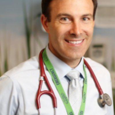 Roger Zemek, MD