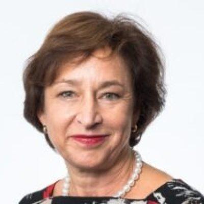 Amanda Kirby, PhD