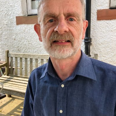 Thomas McMillan, PhD