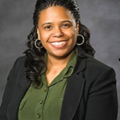 Kelli Williams Gary, Ph.D., MPH, OTR/L, CBIS