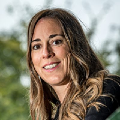 Olivia Gosseries, PhD
