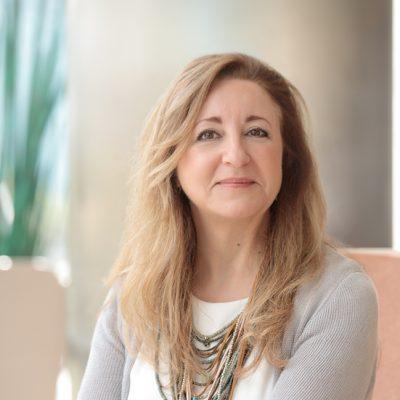 Sharon Grandinette, MS, Ed.