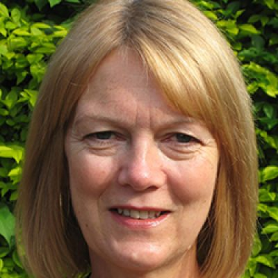 Beth Wicks