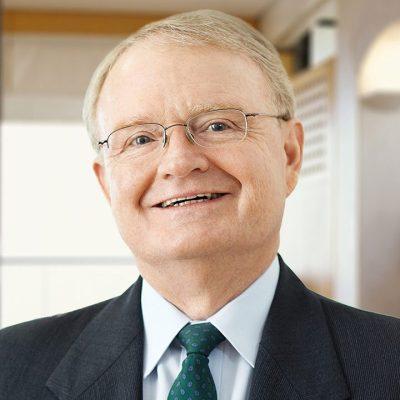 John Corrigan, PhD