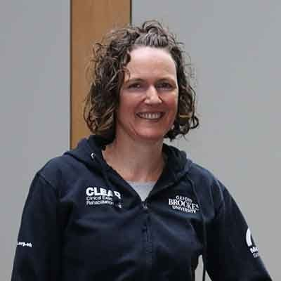Helen Dawes, PhD