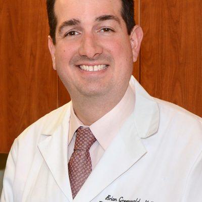 Brian D. Greenwald, MD