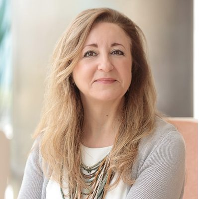 Sharon Grandinette, MS-Ed