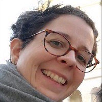 Helene LeBrault, OT