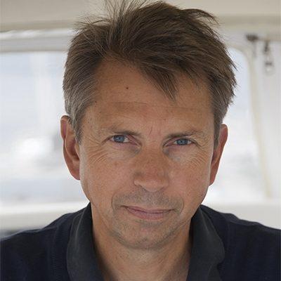 Erik Hessen, PhD