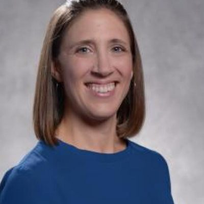 Jennifer Lundine, PhD