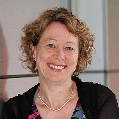 Audrey McKinlay