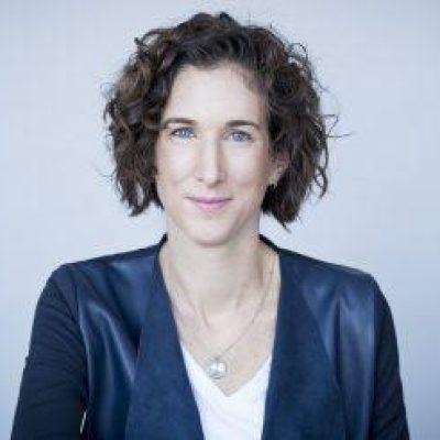 Miriam Beauchamp, PhD
