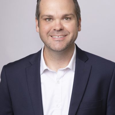 Nick Reed, PhD