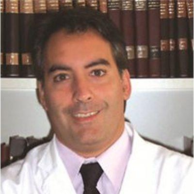 Lisandro Emilio Olmos, MD