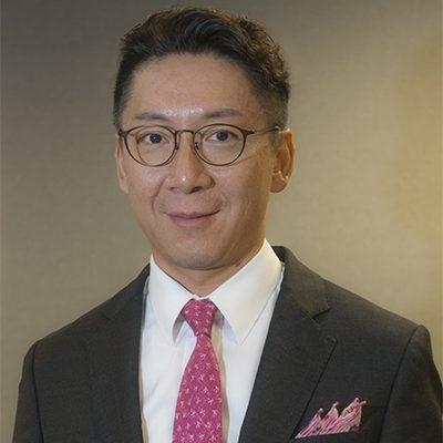 Marco Pang, PhD