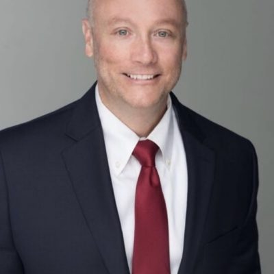 Douglas P. Gibson