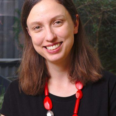 Rachael Rietdijk, PhD