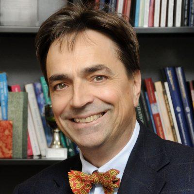 Bernhard Sabel, PhD