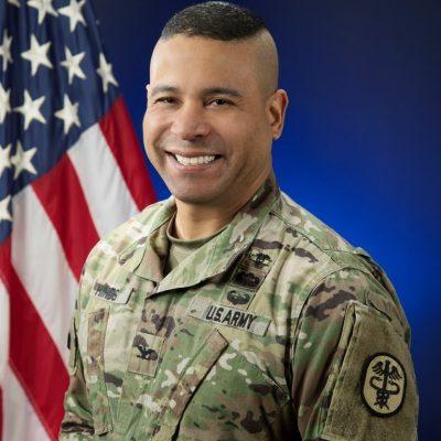 Sidney R. Hinds, II (COL) Retired, US Army, PhD