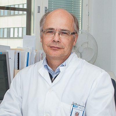 Olli Tenovuo, MD, PhD