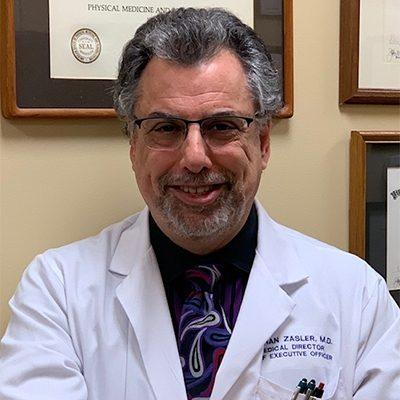 Nathan Zasler, MD