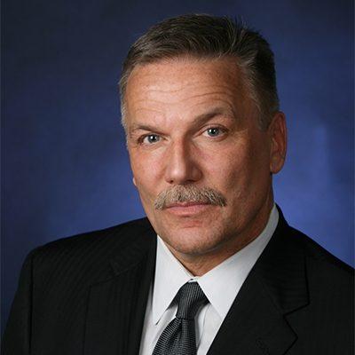 Mariusz Ziejewski, PhD