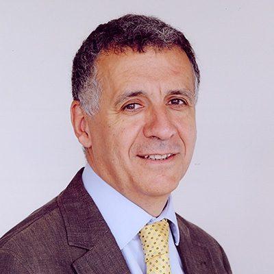 Philippe Azouvi, PhD