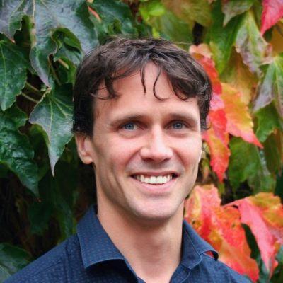 Nathan Hughes, PhD