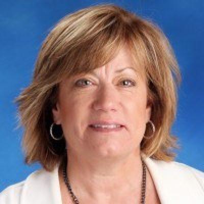 Nancy LaJoie, MA