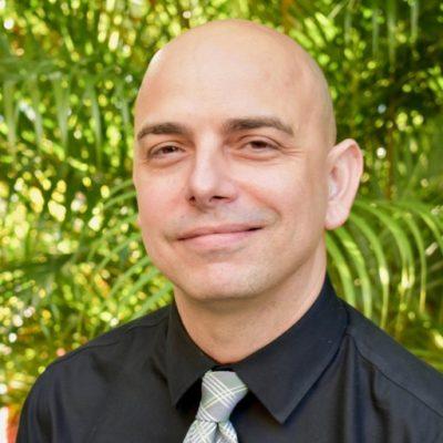 Mark Silva, PhD