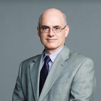 Steven Flanagan, MD