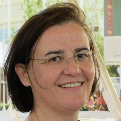 Sandra Strazzer