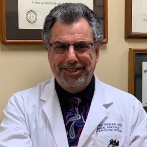 Nathan Zasler, MD - USA